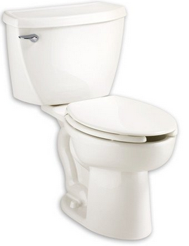 8a basic design for most homes though this american standard toilet