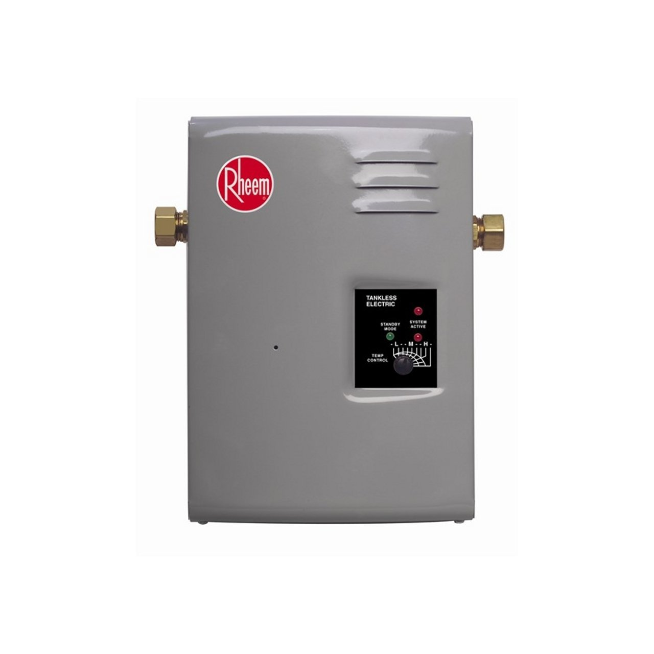 Rheem Hot Water Heaters >> 13 Best Tankless Water Heater Reviews (Updated 2017) Gas & Electric