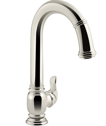 Best Kitchen Faucet Reviews Updated - Best rated kitchen faucets