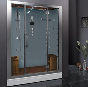 15 Best Steam Showers Reviews For Your Home In 2019 Must
