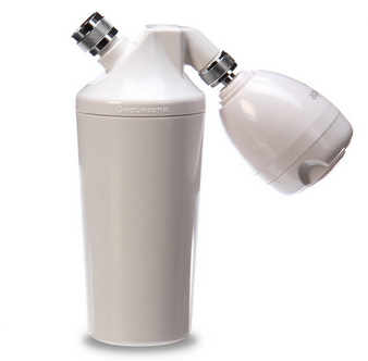 Our Choice For The Best Hard Water Shower Filter Is Aquasana Aq 4100 Deluxe System With Adjule Head
