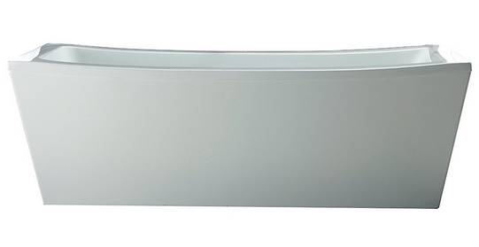 24 Best Bathtub Reviews (Updated 2017)-Acrylic, Luxury & Freestanding