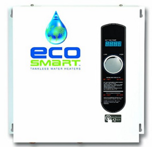 Twist On Traditional Hot Water Heaters That Have Bulky Tanks Take Up A Lot Of E Some The Top Models Market Today Come From Ecosmart