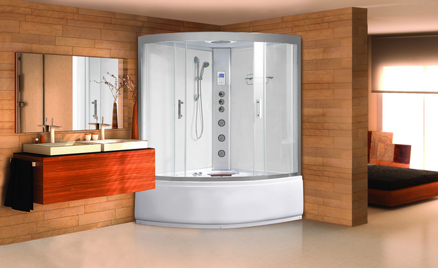 having a steam shower in your own bathroom or in another part of your home can help you relax in a way that you never thought was possible before - Steam Shower Generator