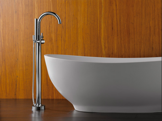 2019 S Best Freestanding Floor Mount Tub Fillers Review Buying Guide