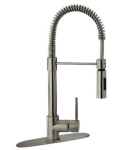 400 Series Single-Handle Pull-Down