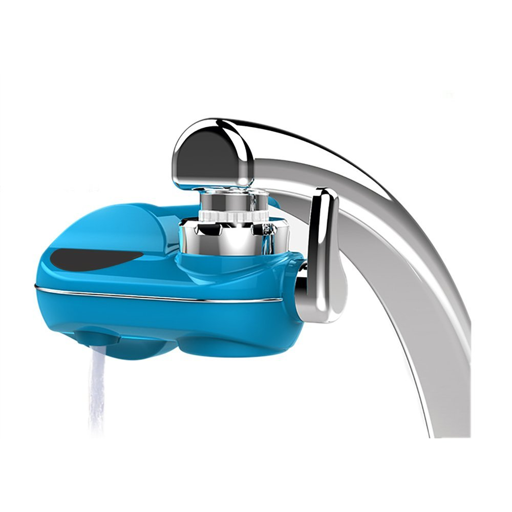 2018\'s Best Faucet Water Filters – Reviews & Buying Guide