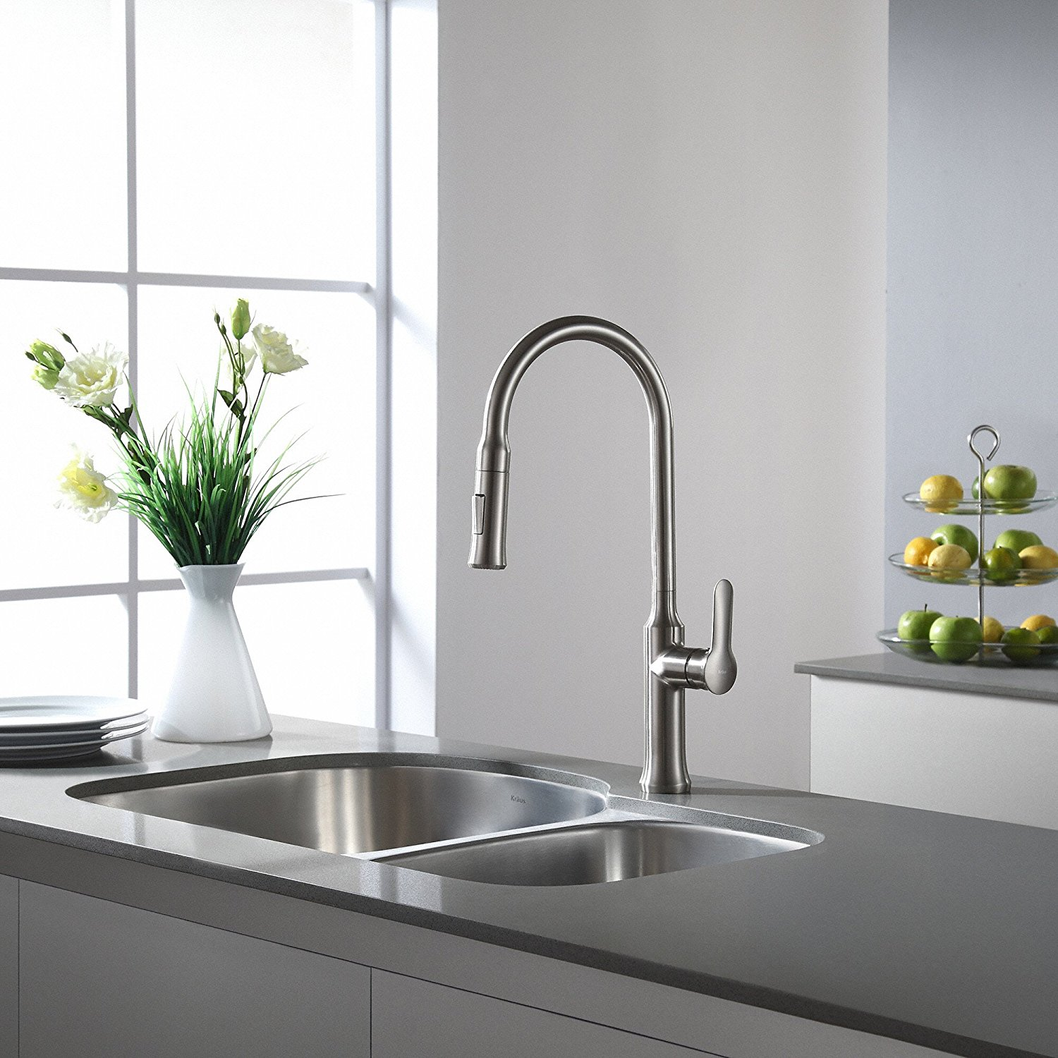 Best Kraus Faucet Reviews 2018 Which One Should You Get