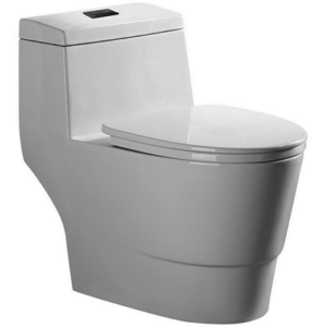 WoodBridge T-0001 Dual Flush