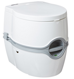 Porta Potti Curve Portable