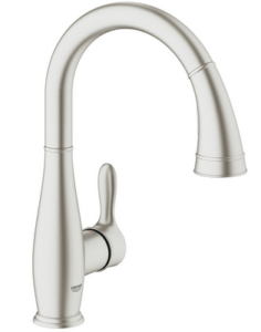 Parkfield Single-Handle Pull-Down