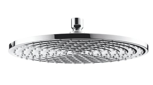 Hansgrohe 27493001 12-Inch