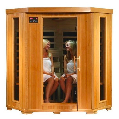 2019 Best Infrared Saunas Reviewed See Which Is Ranked