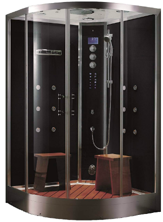 15 Best Steam Showers Reviews For Your Home In 2019 Must Read