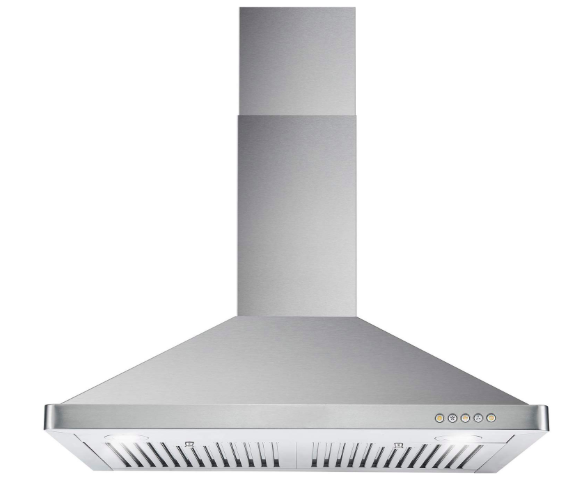 The 6 Best Ductless Range Hoods Reviews For 2019