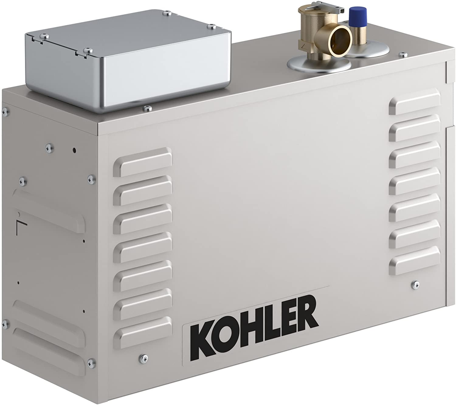 Kohler K-5529-NA Invigoration Steam Generator