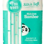 Silk N' Soft Bamboo Toilet Paper